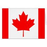 Canadá Tarjeton