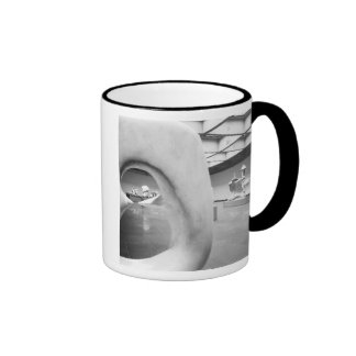 CANADA Toronto Art Gallery of Ontario AGO Coffee Mug