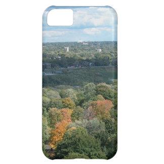 CANADA Toronto Fall Season Views iPhone 5C Cover