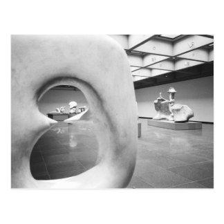 CANADÁ, Toronto: Galería de arte de Ontario (AGO) Postal
