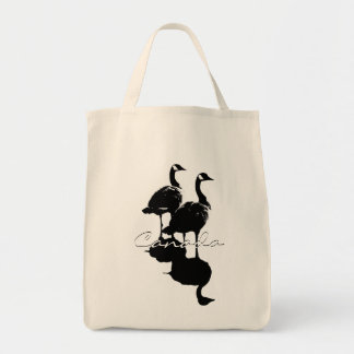 Canada Tote Bag Enviro-Friendly Canada Souvenir