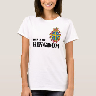 Canada Tri Service T-Shirt