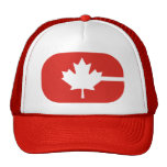 Canada Trucker Hats