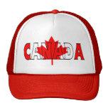 Canada Trucker Mesh Hats