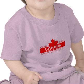 Canada Tee Shirts