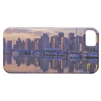 Canada, Vancouver, British Columbia. Vancouver iPhone SE/5/5s Case
