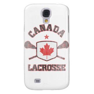 Canadá-Vintage Funda Para Galaxy S4