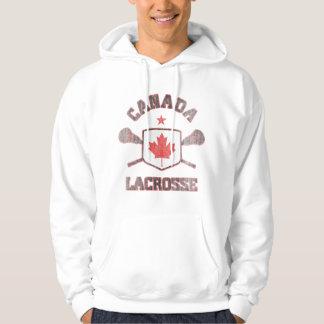 Canada-Vintage Hoodie