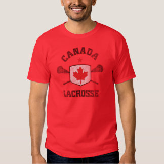 Canada-Vintage T-shirt