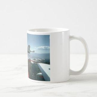 Canadadian Snowbirds Ridealong Coffee Mug