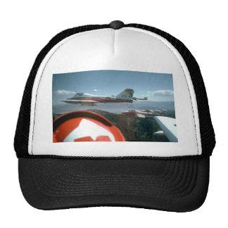 Canadadian Snowbirds Ridealong Trucker Hat