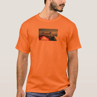 Canadadian Snowbirds Ridealong T-Shirt