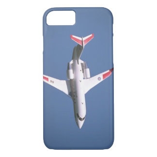 Canadair CC-144A Challanger_Aviation Photograp II iPhone 8/7 Case