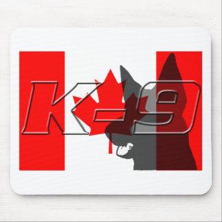 CanadaK9 Mouse Pad