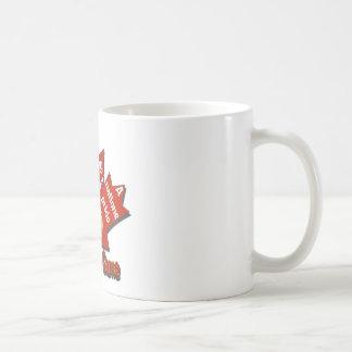 Canadas Game Coffee Mugs