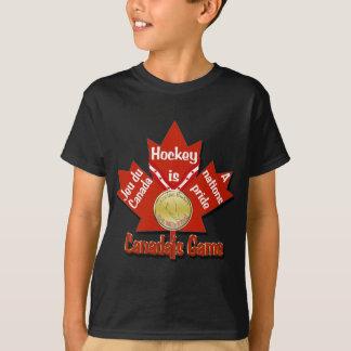 Canadas Game T-Shirt