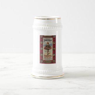 Canada's Great Industrial Fair Beer Stein