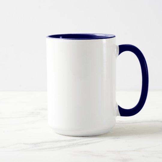 Canada's Underwear Mug