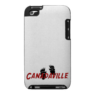 Canadaville Tracks iPod Touch Cases