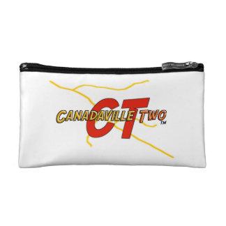 Canadaville Two Makeup Bag
