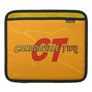 Canadaville Two Sleeve For iPads