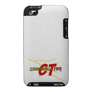 Canadaville Two Case For The iPod Touch
