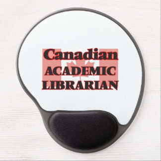 Canadian Academic Librarian Gel Mouse Pad