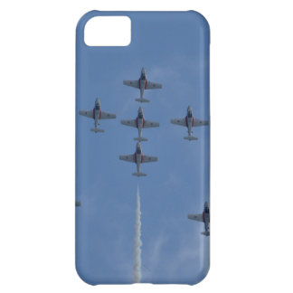Canadian Aerobatics Flight Team Tutor Turbojets Cover For iPhone 5C
