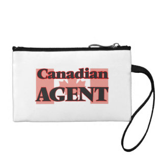 Canadian Agent Change Purses