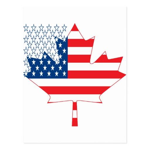 Canadian.ai americano postal