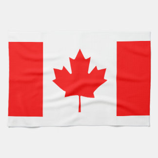 Canadian American MoJo Kitchen Towels