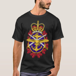 Canadian Armed Forces Forces T-Shirt