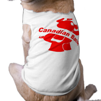 Canadian Bacon Tee