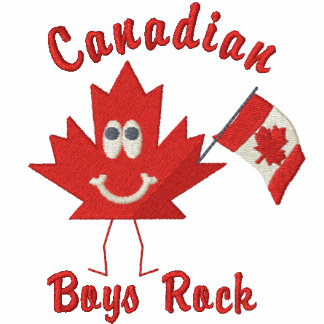 Canadian Boys Rock