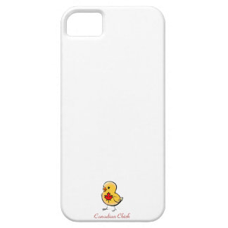 Canadian Chick iPhone SE/5/5s Case