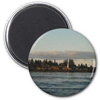 Canadian Coast Magnet