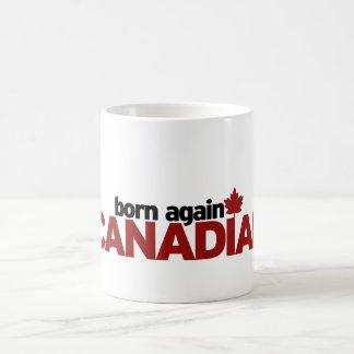 Canadian Coffee Mug