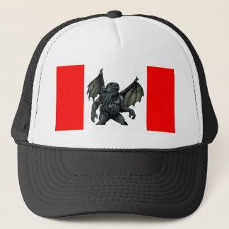 Canadian Cthulhu Hat