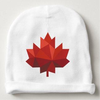 Canadian Dream Baby Beanie