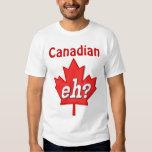 Canadian Eh? Dresses