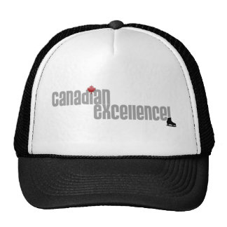 Canadian Excellence Trucker Hat