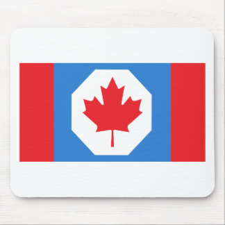Canadian Flag (1964 Proposal) Mouse Pads
