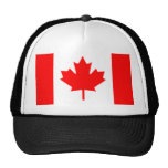 canadian flag hats