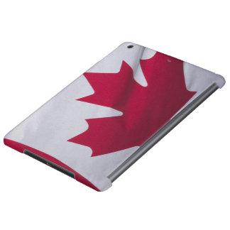 Canadian Flag. iPad Air Cases