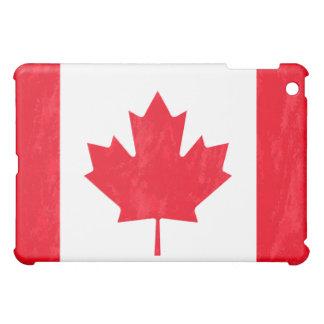 CANADIAN FLAG iPad MINI CASES