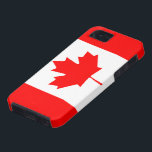 """Canadian Flag iPhone 5 Case<br><div class=""""desc""""></div>"""