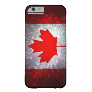 Canadian Flag iPhone 6 Case