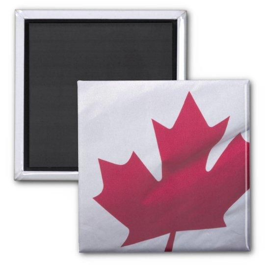 Canadian Flag. Magnet