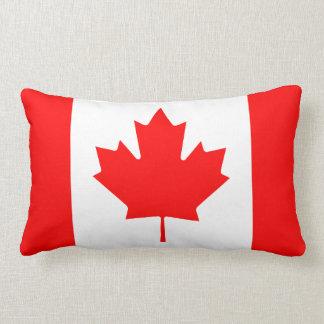 Canadian Flag MoJo Pillows