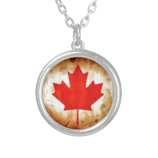 Canadian Flag Jewelry